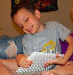 Great ideas and links to help you obtain an IPad for your child with special needs