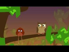 The Dangers of Anger: a short animation #anger