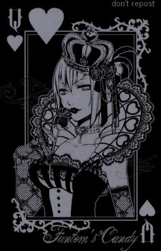 You're now in black butler because of a TV God.What could go wrong? By the way, in the story you'd be American. Don't get mad at me! Ciel Phantomhive, Black Butler Wallpaper, Madame Red, Black Butler Meme, Book Of Circus, Black Buttler, Butler Anime, Black Butler Kuroshitsuji, Red Queen