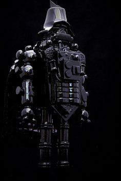 Darth Vader Robot