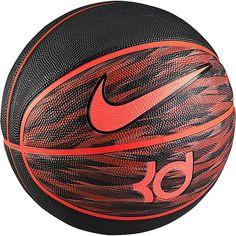 KD VIII Playground 8P Basketball    Auf den Spuren von Kevin Durant kannst du mit diesem hochwertigen Basketball auf die Jagd nach dem perfekten Wurf gehen und zeigen was du drauf hast.    Das hochwertig verarbeitete Soft-Touch-Gummi garantiert exzellentes Ballgefühl für sichere Dribblings und präzise Würfe. Das stylische KD-Design zeigt sofort für welchen NBA-Star dein Herz schlägt.    Geschle...
