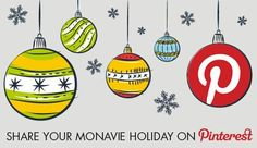 It's our first Pin It to Win in contest here at MonaVie, and we couldn't be more excited! We're very excited to see how you spend your holidays with MonaVie. Share your photos of your My MonaVie Holiday 2012 board, and you could win a case of your favorite MonaVie product! You can read all of the details here: http://www.monavie.com/en/news/view/pin-it-to-win-it-my-monavie-holiday-2012#