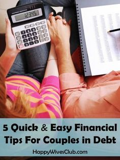 More on Financial Tips For Couples in Debt -#Marriage #Finance #Budget - http://simplyclarke.com/2014/06/5-principles-of-finances-in-marriage/