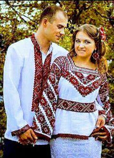 Ukraine, from Iryna Hungarian Embroidery, Folk Embroidery, Learn Embroidery, Ethnic Fashion, Fashion Art, Womens Fashion, Fashion Design, Ethno Style, Ukrainian Art