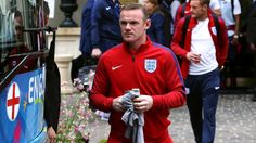 No England retirement for Manchester United captain Wayne Rooney | 1hrSPORT