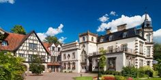 Château de l'Ile – Strasbourg Hébergements pour weekend et vacances en famille. Familles Bienvenues