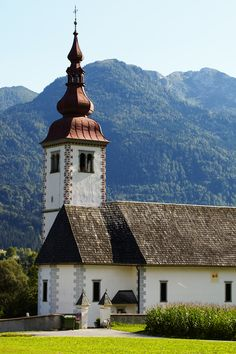 As beautiful as Slovenia is--the tiny country boasts a miniature Adriatic coastline, a backbone of snowcapped mountains, and a verdant belly of farms, forests, and plains
