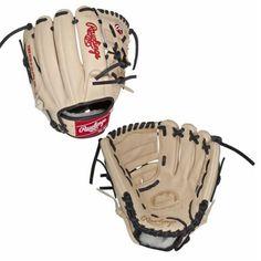 Rawlings Pro Preferred Adult 11.75 Pitcher/Infield Baseball Glove RHT PROS205-9C