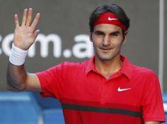 Roger Federer cogita trabalhar como técnico após aposentadoria