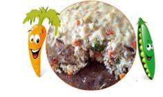 Niezwykle smaczna, bajecznie prosta i oparta na składnikach, których w domu nie brakuje! Zapiekanka makaronowa z warzywami. Tacos, Pudding, Mexican, Ethnic Recipes, Desserts, Food, Tailgate Desserts, Deserts, Essen
