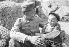 10 kohtalokasta kuvaa juhannukselta 1941 – Jatkosodan syttymisestä 75 vuotta | Helsingin Uutiset