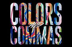 """P REIGN """"COLORS & COMMAS."""" FT TROY AVE #B2HH #HipHop #Rap #Toronto #Canada"""