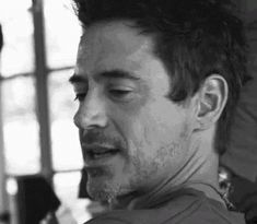 Reaction gif tagged with flirting, robert downey jr. photography, black и s Clive Owen, Flirting Quotes For Her, Flirting Memes, Dean Martin, Tony Stark Gif, Robert Downey Jr Gif, Sebastian Stan Imagine, Wang Jackson, Steve And Tony