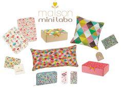 Mini labo (en vente à Rieumes dans le 31)