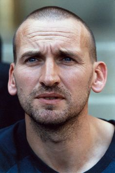 Christopher Eccleston Looks like revengers tragedy to me Christopher Eccleston, Steven Moffat, Doctor Who Quotes, Rory Williams, Donna Noble, Amy Pond, Eleventh Doctor, Peter Capaldi, Jenna Coleman