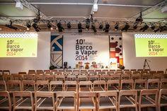Prêmio Barco a Vapor de Literatura, 2014 Fundação SM_Museu da Casa Brasileira