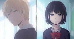 Nuevo vídeo promocional y artistas de temas del Anime Kuzu no Honkai.