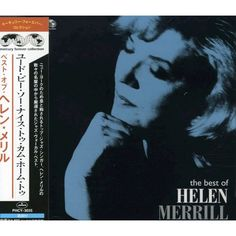 Helen Merrill - Best of Helen Merril (CD)
