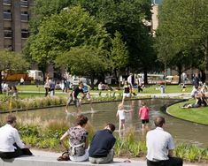 08-Gillespies-landscapearchitecture-st-andrew-square « Landscape Architecture Works | Landezine