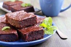 Brownies z červené řepy jsou skvělé a svou chutí vás překvapí.