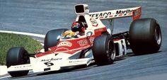 Emerson Fittipaldi - Lotus e Automobilismo | Toca da Cotia
