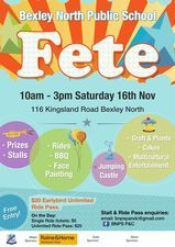 24 Best School fete poster ideas images in 2015 | Poster