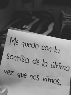 Sad Love, Love You, Words Quotes, Me Quotes, Cute Spanish Quotes, I Hate My Life, Quote Posters, Some Words, Love Messages