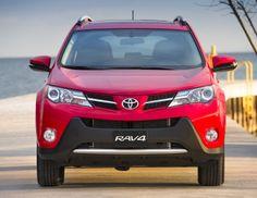"""2015 Toyota RAV4 """"50th Anniversary"""" '2014–15"""