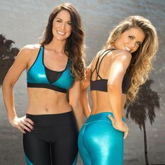 Watch the easy moves you can incorporate into your fitness routines right now, exclusively from Tone It Up girls Karena and Katrina.