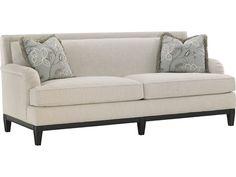 Lexington Kensington Place Aubrey Tight Back Sofa