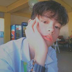 Chester Lapaz (@chescl_29) • Instagram photos and videos Ulzzang Korean Girl, Perfect Man, Chester, Photo And Video, Sayings, Celebrities, Boys, Face, Iphone Wallpaper