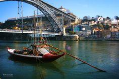 Oporto city, Portugal, by AnAssunção      https://www.facebook.com/AnAssuncaoPhotography