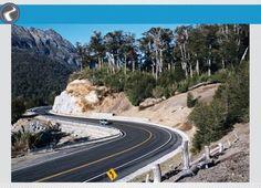 Nuevas obras viales en Mendoza y Neuquén: Inauguramos la autovía Mendoza - Tunuyán, tramos de las rutas nacionales Nº 40 y Nº 145, y la pavimentación del tramo Lago Villarino-Villa Traful en la Ruta de los Siete Lagos --- http://www.cfkargentina.com/nuevas-obras-viales-mendoza-neuquen/