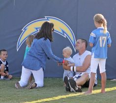 philip rivers and wife tiffany truly true true love