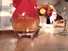 Avon's newest ladies perfume. Flor Alegria- smells so good I have it in stock. Contact me at yourkjavon@aol.com, or shop my online store 24/7 www.youravon.com/toddfisher