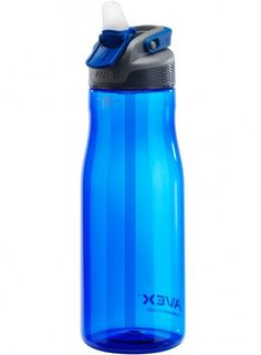 Avex Wells AutoSpout Water Bottle 32 Ounce