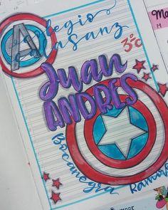 Bullet Journal Mood, Lettering Tutorial, Border Design, Chicago Cubs Logo, Cool Stuff, Logos, Illustration, Instagram Posts, Videos