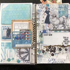 Planner Essentials, Esther Glas for Elizabeth Craft Designs