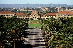 Stanford University, Palo Alto, CA
