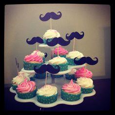 Moustache Bash!