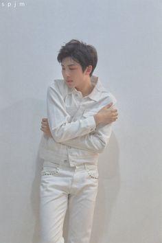BTS LY tear 轉 - R version concept pics
