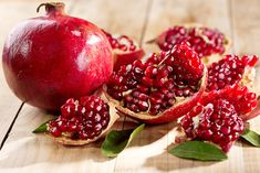 Aphrodisiac Foods To Supercharge Your Sex Drive - pomegranate