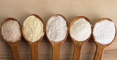 Faire la différence entre les farines et quel type de farine utiliser pour chaque pâtisserie?