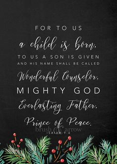 Is Christmas In The Bible.Christmas Bible Verses