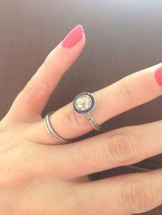 Target Enement Rings | The 142 Best Art Deco Rings Images On Pinterest Art Deco Ring