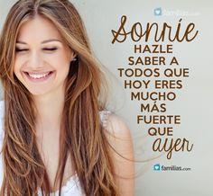 Sonríe