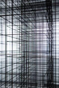 :::  MEET 2014 installation by Antony Gormley