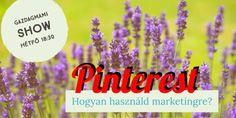 Pinterest marketing: Hogyan fogj bele? | tANYUlj és gazdagodj!