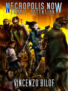 Detroit has become a war zone. Slow, shambling corpses feast upon the living while fire consumes the city. Amparo Vega, a haunted mercenary, fights through streets that are choked with the dead. Her mission: extract the legendary soldier, Jim Traverse, who holds the terrifying secret behind the zombie epidemic.