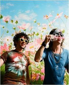 "MGMT's ""It's Working"" - Echoes of Pink Floyd's ""See Emily Play"" - Ben Goldwasser told Mojo magazine, ""Syd Barrett set the precedent for completely changing gears on a pop song."""